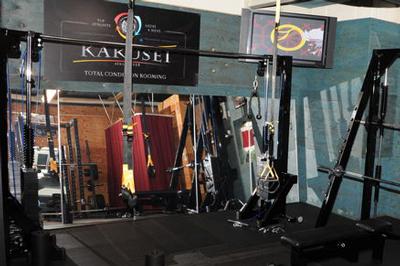 KAKUSEI(覚醒)の画像